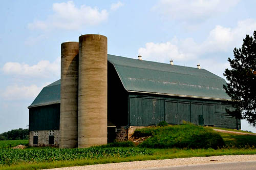 Barns for Barn builders ontario