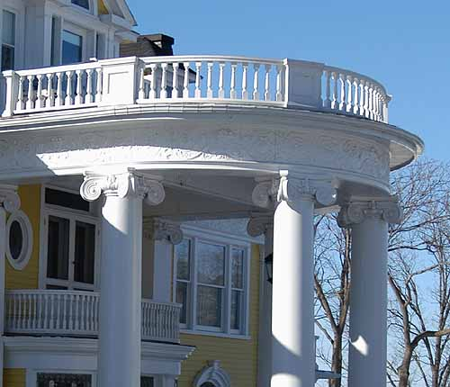 Colonial Revival in Picton